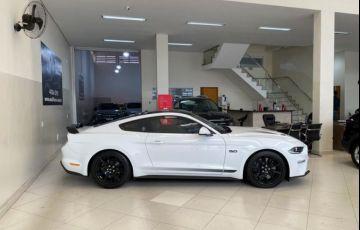 Ford Mustang Black Shadow Selectshift 5.0 V8 - Foto #3