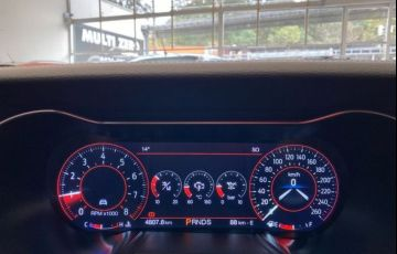 Ford Mustang Black Shadow Selectshift 5.0 V8 - Foto #6