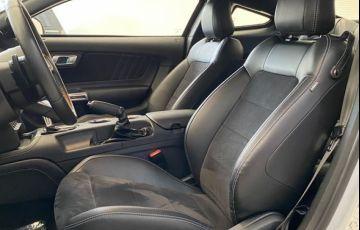 Ford Mustang Black Shadow Selectshift 5.0 V8 - Foto #7