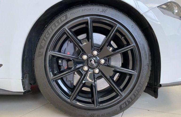 Ford Mustang Black Shadow Selectshift 5.0 V8 - Foto #8