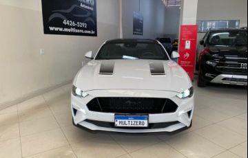 Ford Mustang Black Shadow Selectshift 5.0 V8 - Foto #9