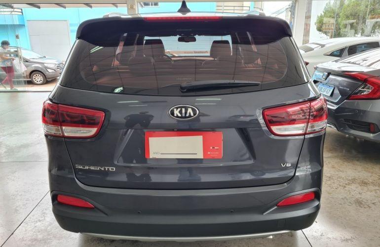 Kia Sorento 3.3 V6 EX (Aut) S555 - Foto #4