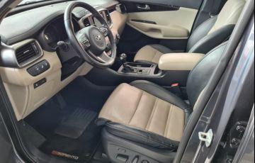 Kia Sorento 3.3 V6 EX (Aut) S555 - Foto #7