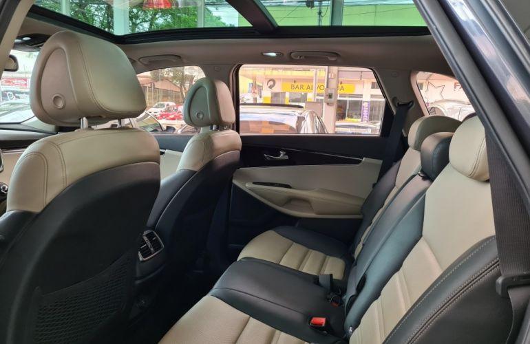 Kia Sorento 3.3 V6 EX (Aut) S555 - Foto #8