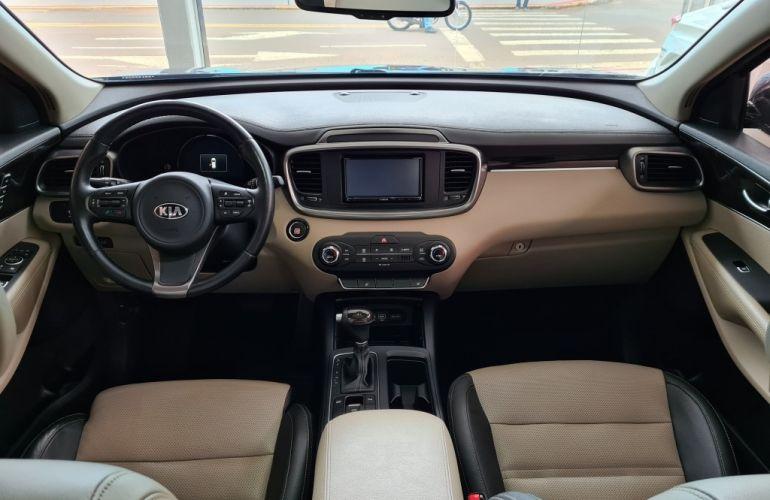 Kia Sorento 3.3 V6 EX (Aut) S555 - Foto #9