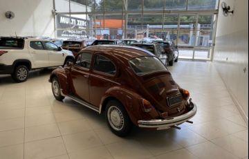 Volkswagen Fusca 1.5 8v - Foto #2