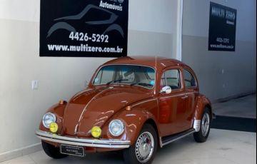 Volkswagen Fusca 1.5 8v - Foto #5
