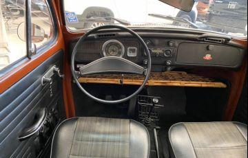 Volkswagen Fusca 1.5 8v - Foto #7