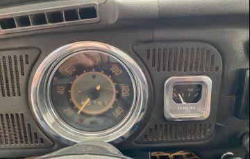 Volkswagen Fusca 1.5 8v - Foto #8