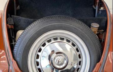 Volkswagen Fusca 1.5 8v - Foto #10