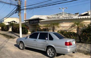 Volkswagen Santana 1.8 MI - Foto #8