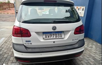 Volkswagen SpaceCross 1.6 16V MSI (Flex) - Foto #4