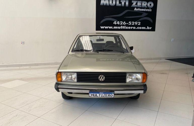 Volkswagen Voyage LS 1.6 8v - Foto #3