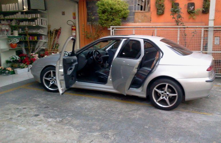 Alfa Romeo 156 TS Sport 2.0 16V - Foto #1