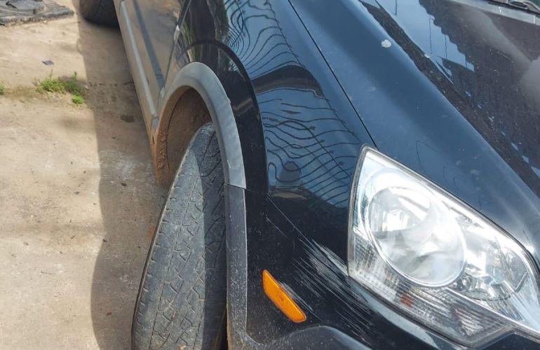 Chevrolet Captiva 2.4 16V (Aut) - Foto #6