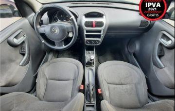 Chevrolet Corsa 1.4 MPFi Premium Sedan 8V Flex 4p Manual - Foto #2