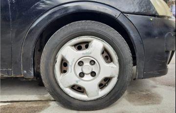 Chevrolet Corsa 1.4 MPFi Premium Sedan 8V Flex 4p Manual - Foto #5