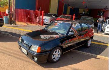 Chevrolet Kadett Hatch GSi 2.0 MPFi