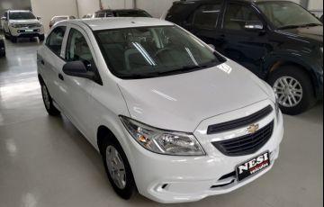 Chevrolet Onix 1.0 - Foto #2