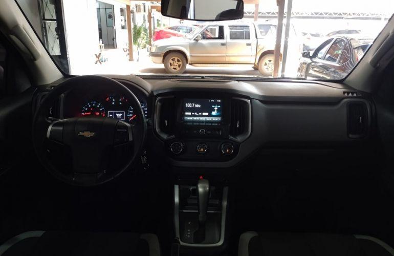 Chevrolet S10 LT 2.5 4x2 (Cab Dupla) (Flex) - Foto #8