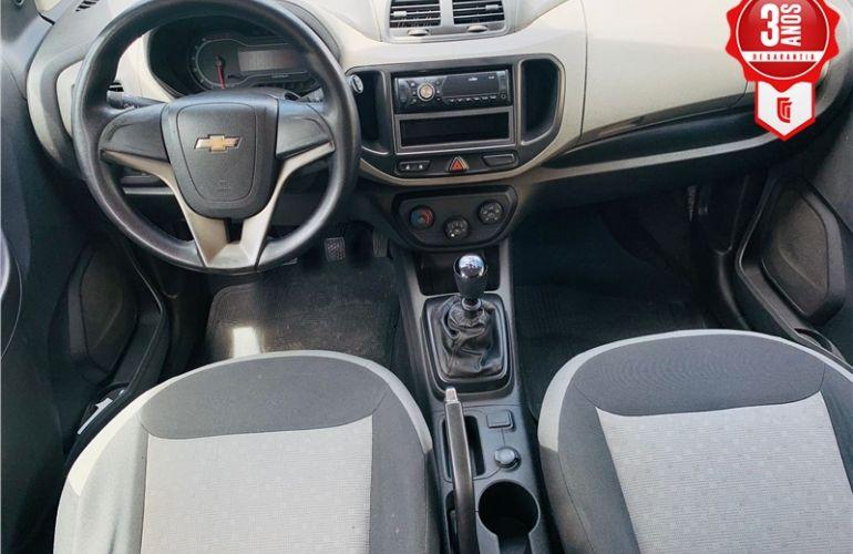Chevrolet Spin 1.8 LS 8V Flex 4p Manual - Foto #2