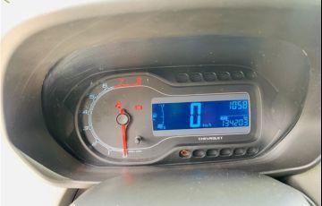 Chevrolet Spin 1.8 LS 8V Flex 4p Manual - Foto #8