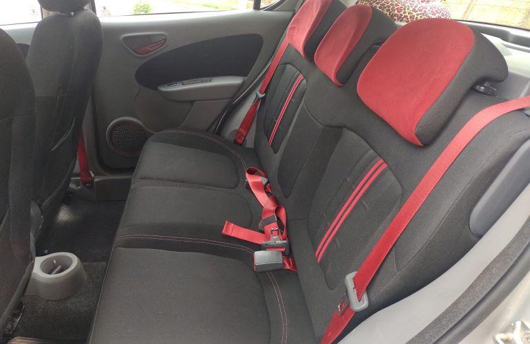 Fiat Palio Sporting 1.6 16V Dualogic (Flex) - Foto #9