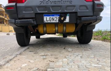 Fiat Strada Adventure Locker 1.8 8V (Flex) (Cabine Estendida) - Foto #6