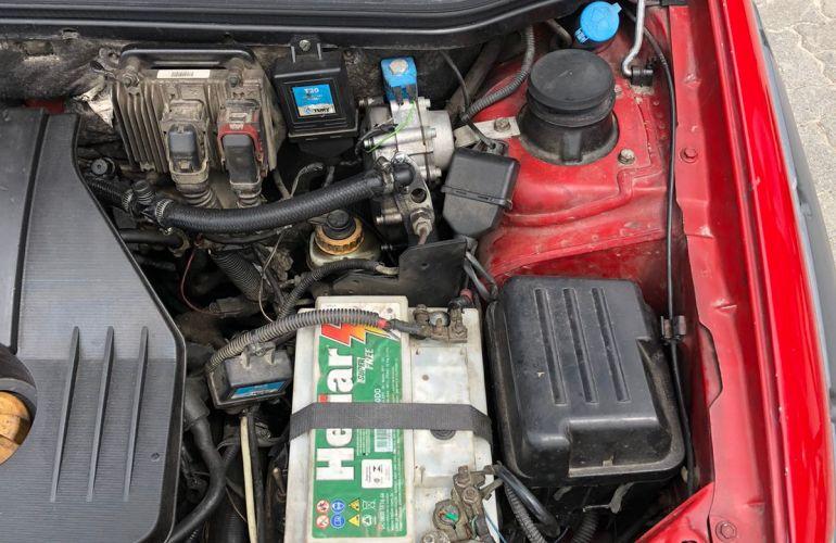Fiat Strada Adventure Locker 1.8 8V (Flex) (Cabine Estendida) - Foto #10