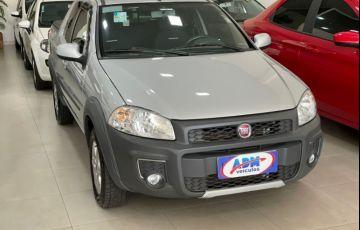 Fiat Strada 1.4 CD Freedom