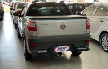 Fiat Strada 1.4 CD Freedom - Foto #7