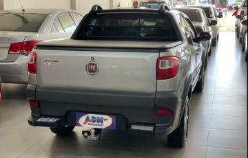 Fiat Strada 1.4 CD Freedom - Foto #8