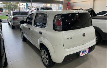 Fiat Uno Attractive 1.0 8V (Flex) 4p - Foto #9