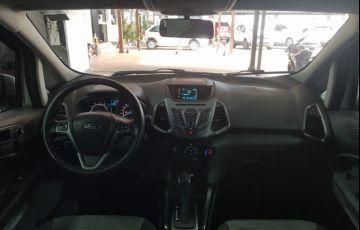Ford Ecosport SE 1.6 16V PowerShift (Flex) - Foto #8