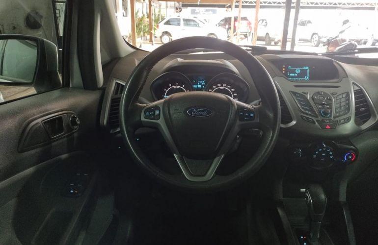 Ford Ecosport SE 1.6 16V PowerShift (Flex) - Foto #9