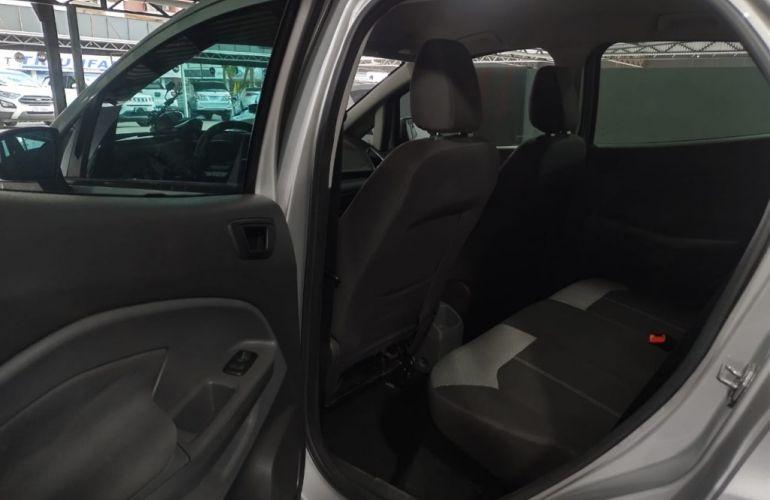 Ford Ecosport SE 1.6 16V PowerShift (Flex) - Foto #10