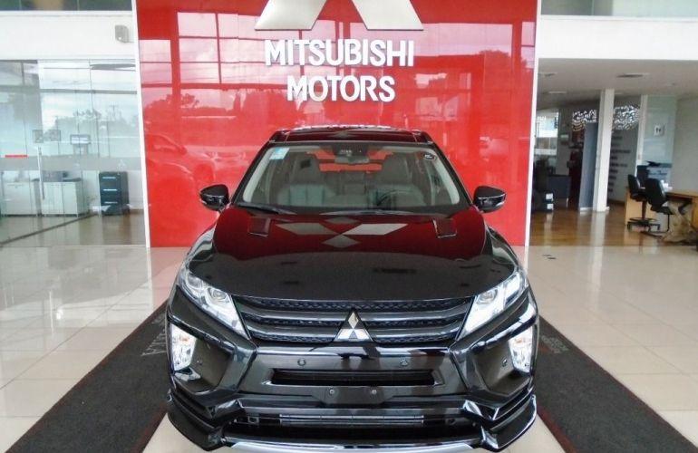 Mitsubishi Eclipse Cross Hpe-s S-awc Sport 1.5 - Foto #2