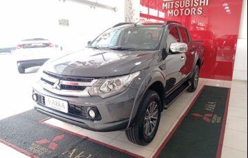 Mitsubishi L200 Triton Sport Hpe S 2.4