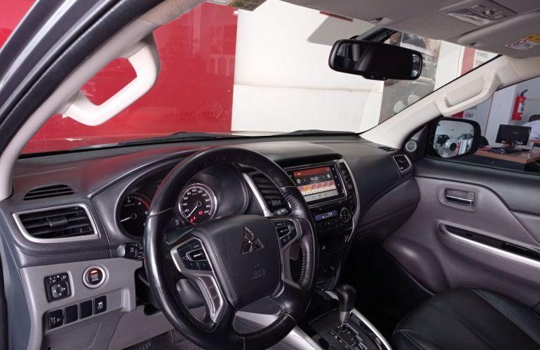 Mitsubishi L200 Triton Sport Hpe S 2.4 - Foto #5