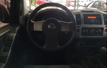 Nissan Frontier 2.5 TD CD SV Attack 4x4 - Foto #9
