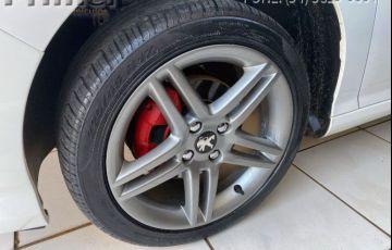 Peugeot 308 Allure 2.0 16v (Flex) - Foto #10