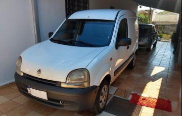 Renault Kangoo Expression 1.6 16V (flex) - Foto #3