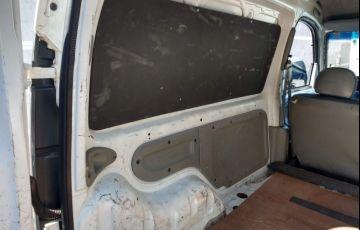 Renault Kangoo Expression 1.6 16V (flex) - Foto #8