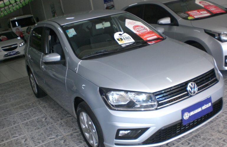 Volkswagen Gol 1.6 MSI Trendline (Flex) - Foto #1
