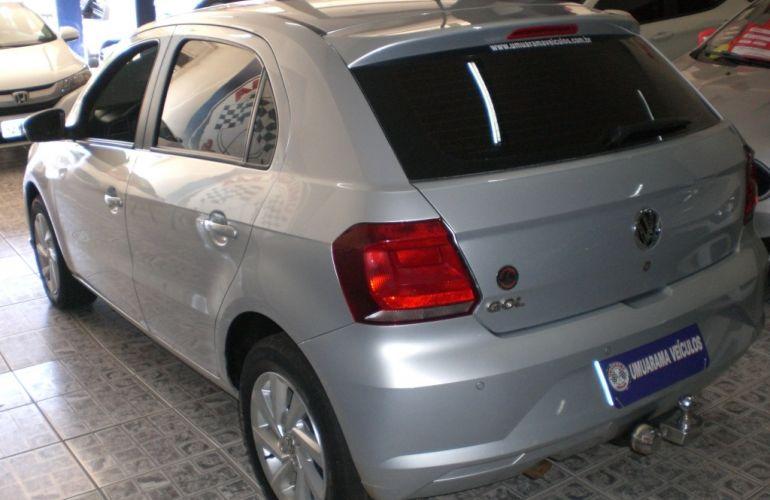 Volkswagen Gol 1.6 MSI Trendline (Flex) - Foto #5