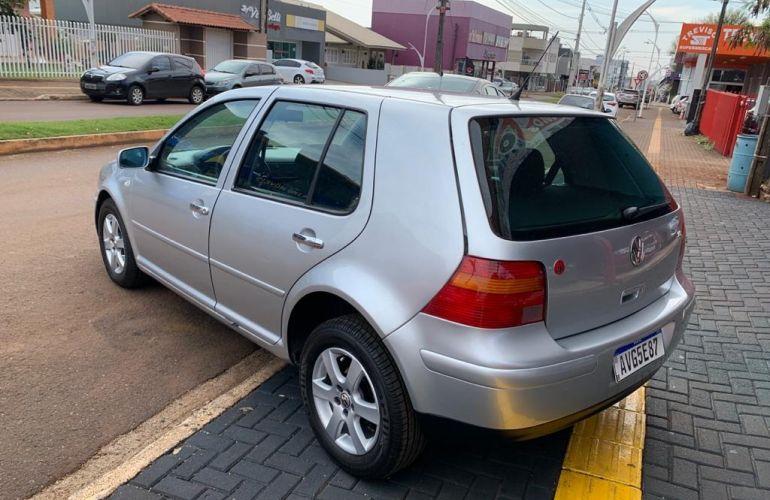 Volkswagen Golf 2.0 (Aut) - Foto #5