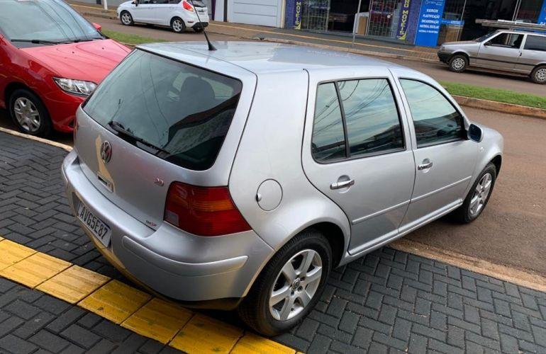 Volkswagen Golf 2.0 (Aut) - Foto #6