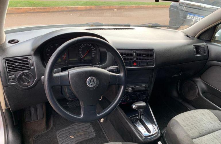 Volkswagen Golf 2.0 (Aut) - Foto #7