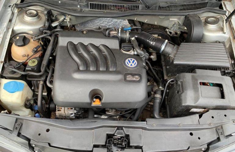 Volkswagen Golf 2.0 (Aut) - Foto #9