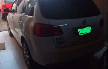 Volkswagen SpaceFox Trend iMotion 1.6 8V (Flex) (Aut) - Foto #5